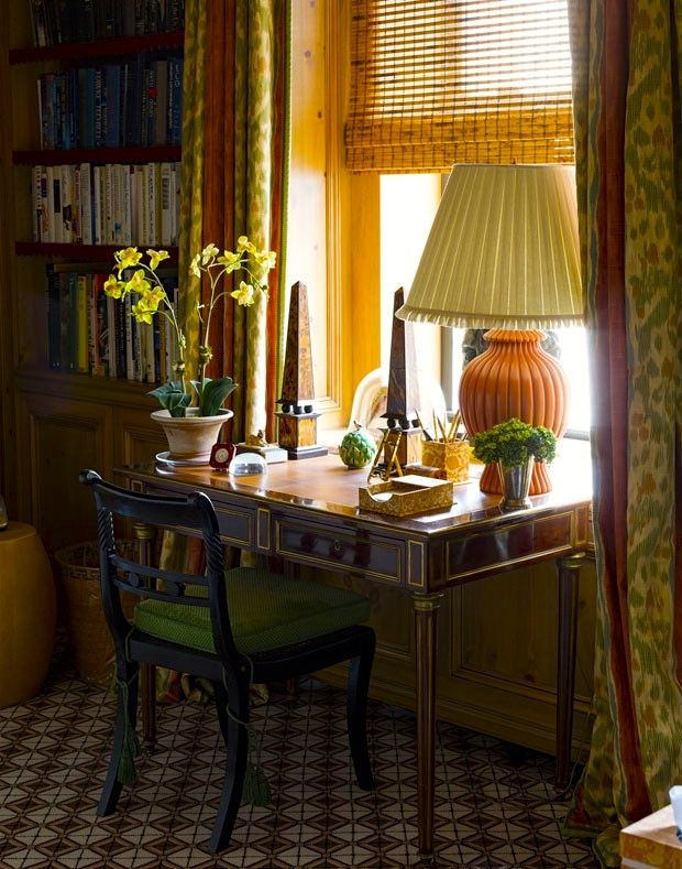 157 Best Images About Beautiful Interiors Mario Buatta