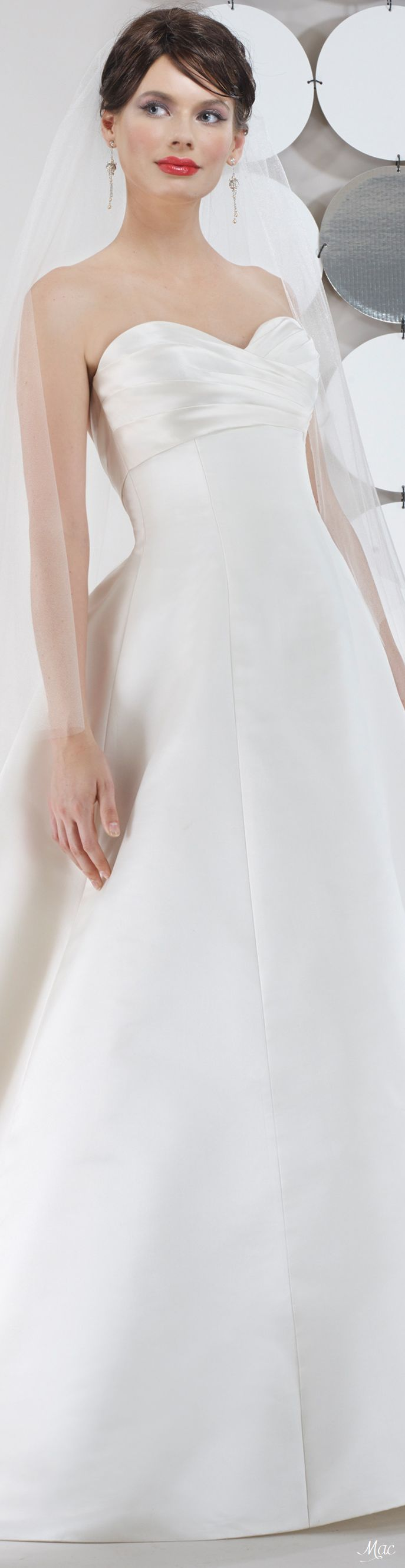 Fall 2018 Bridal Steven Birnbaum