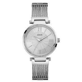 Guess horloge W0638L1 Soho - trend horloges @Kish.nl