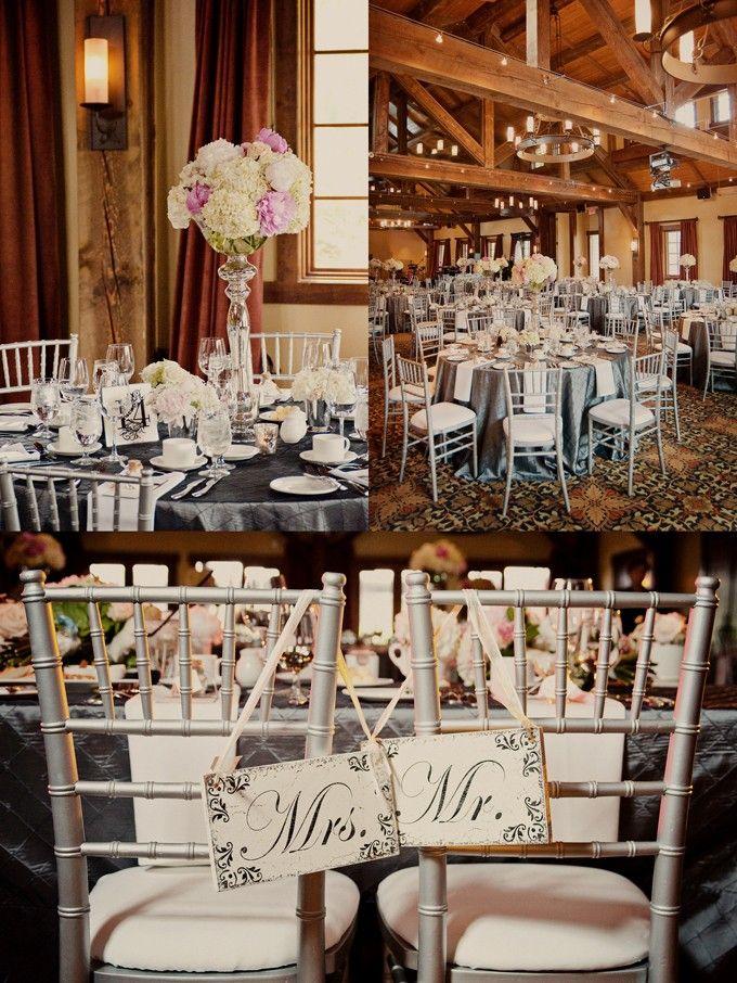 Silvertip Golf Course Wedding | Canmore Wedding Photographer | Corrina Walker Photography