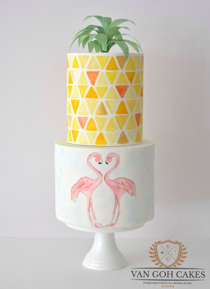 Van Goh Cakes