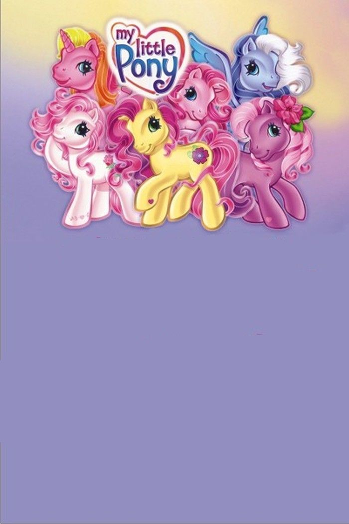 Best Pony Party Images On Pinterest Stationery Ponies And - My little pony birthday party invitation template