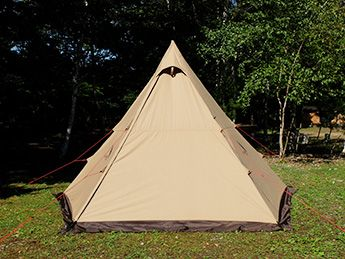 CIRCUS TC|tent-Mark DESIGNS