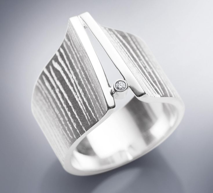 Redefining how you think of jewelry.  bastian inverun is at JEM Jewellers.