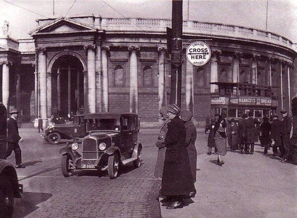 Old DublinTown. com on