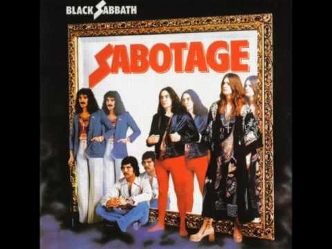Black Sabbath - Gypsy - YouTube