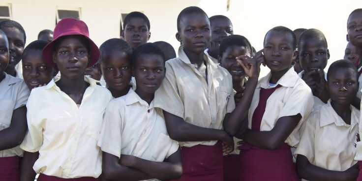 The painful fact is the first thing to be compromised during a humanitarian emergency is the integrity of girls' rights. The everyday realities of many adolescent girls -- which often include early marriage, discrimination and lack of access to education -- are made far worse in the wake of a major disaster.