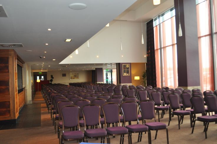 Clayton Hotel Dublin Airport-Conference Room
