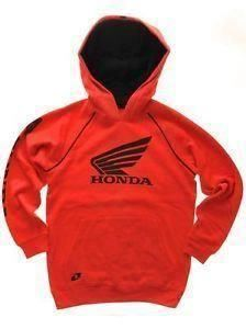 MX1 - One Industries Honda Youth Council Hoody Medium, £29.99 (http://www.mx1.co.uk/products.php?product=One-Industries-Honda-Youth-Council-Hoody-Medium/)