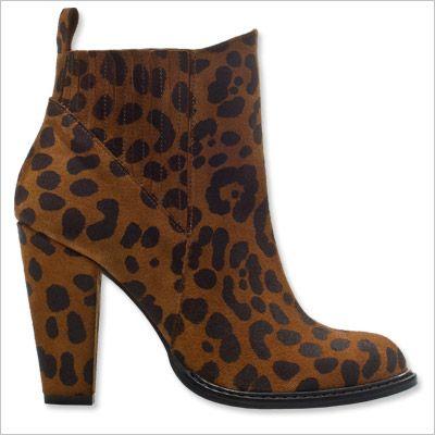 Such a Steal: Leopard Print - Zara