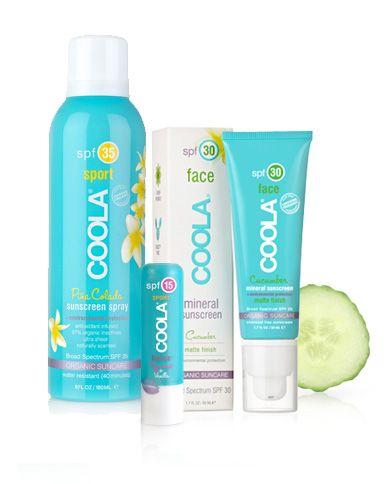 Seek Skin Refuge - ways to protect your skin!