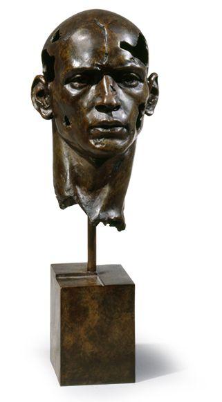 Christophe Charbonnel - Sculptures 2006