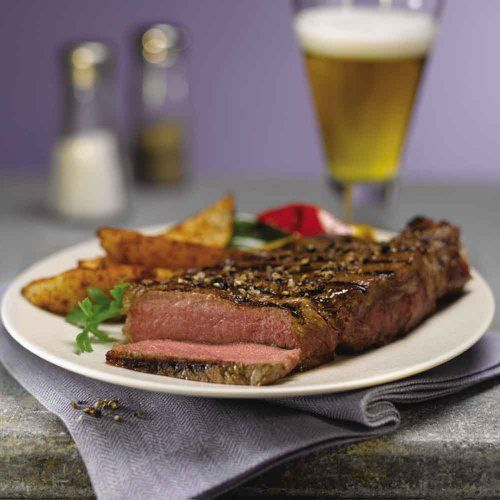 17 Best Images About New York Strip Steaks On Pinterest Pantry Kobe And Dr Oz