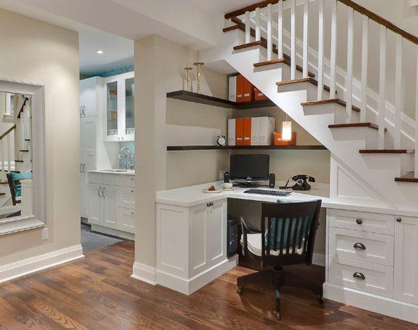 Bildresultat för trappa och bokhylla
