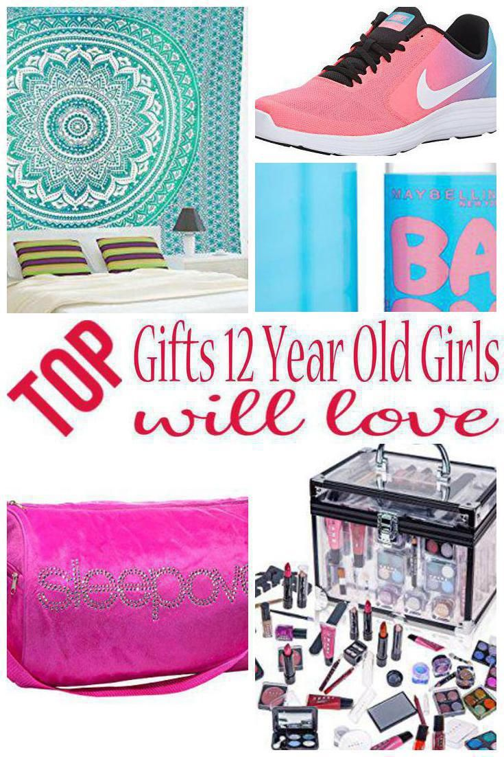 Best Gifts For 12 Year Old Girls Best Friend Birthday Present