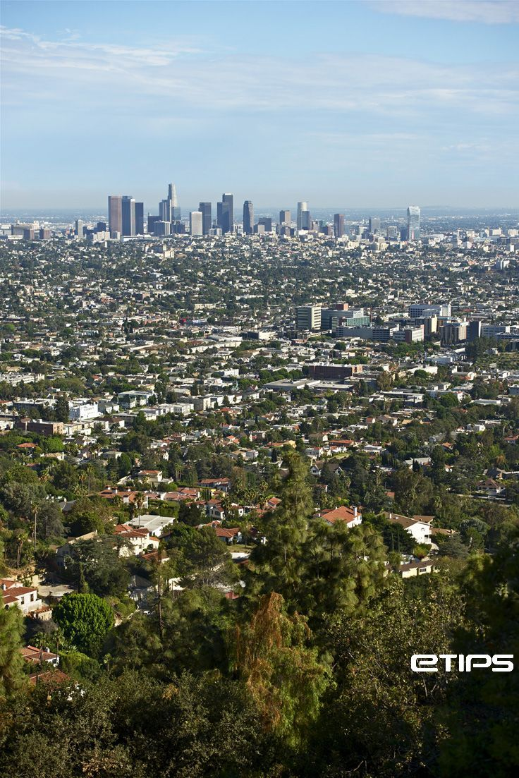 Los Angeles | by eTips Travel Apps