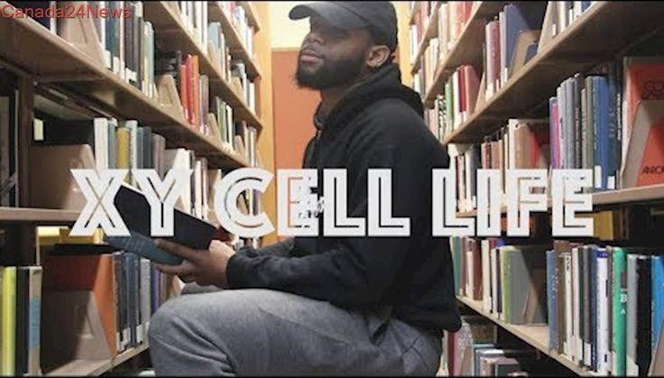 Julien Turner - XY Cell Llif3 (Official Video)