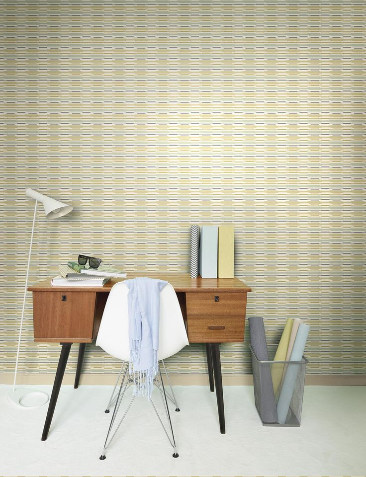 hip wallpaper for multiple type of interiors