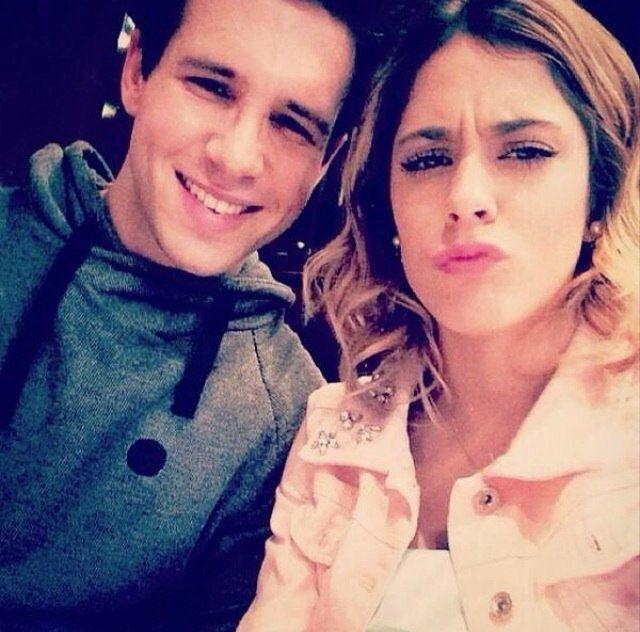 Damien y Martina