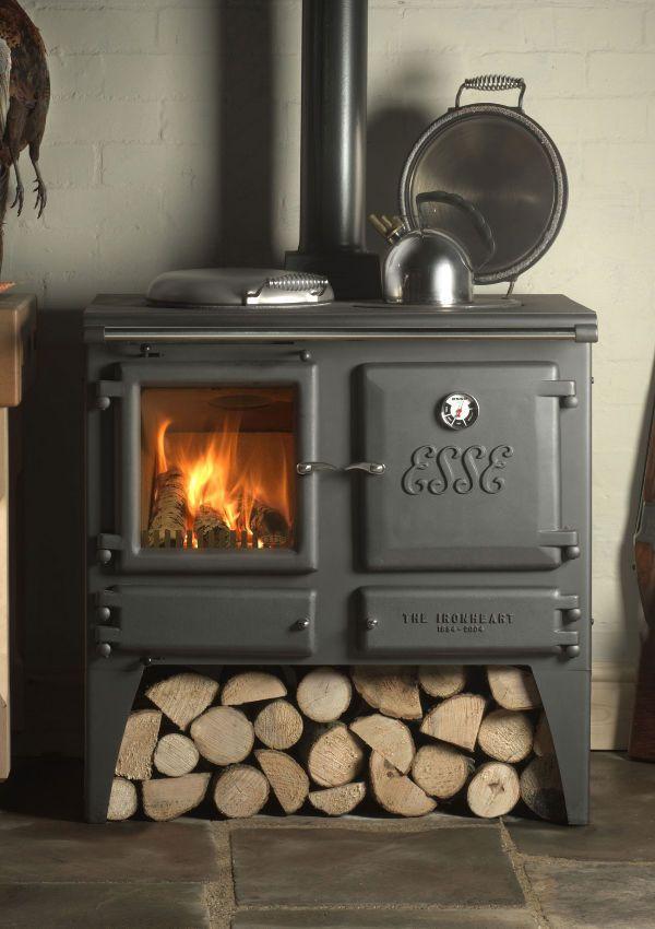 Stove Fireplace Wood Burning, Cast Iron Wood Burning Stove Fireplace