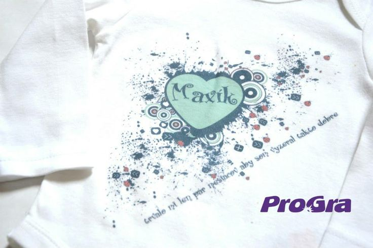 Potlač na bodíčko podľa vášho želania - http://www.progra.sk/potlac/potlac-textilu/