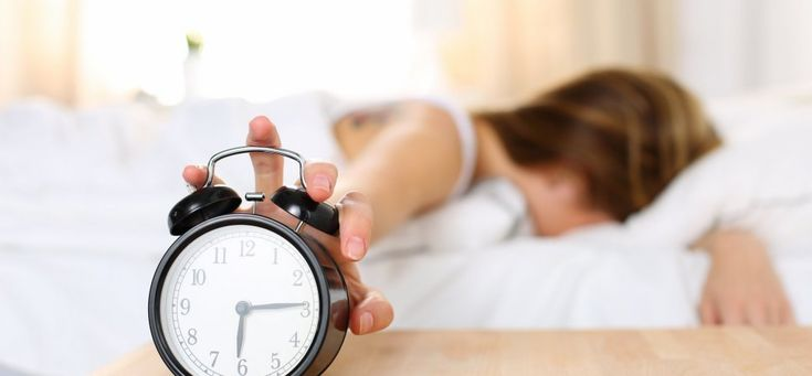 Are you still in bed as you check your mobile device reading this?   Most of us are guilty of this morning routine. But will it make your day a productive and positive one? It's time for a change in your daily routine and start shifting gears to a healthier swap.