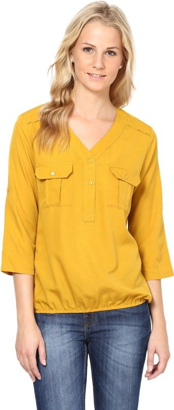a3d5761e15f Apparels #Women #Western Wear #Shirts, Tops & Tunics #Tops Buy Harpa ...