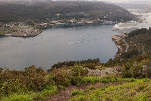 Ei Ferrol Spain