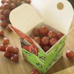 Juice Box = Snack Box
