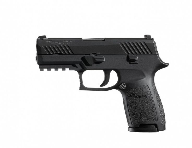 SIG P-320 Compact In 45 ACP