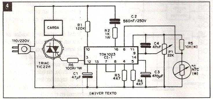 Circuito Eletronica : Circuito eletronico tattoo esquema de eletrônico