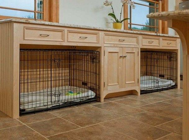 Indoor Dog Fence Ideas (608×450)
