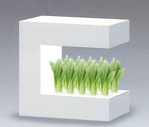 OMA14 - AKARINA.UK - Hydroponic Indoor Grow Light System with Integrated LED