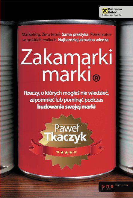 Zakamarki marki | Good At Service