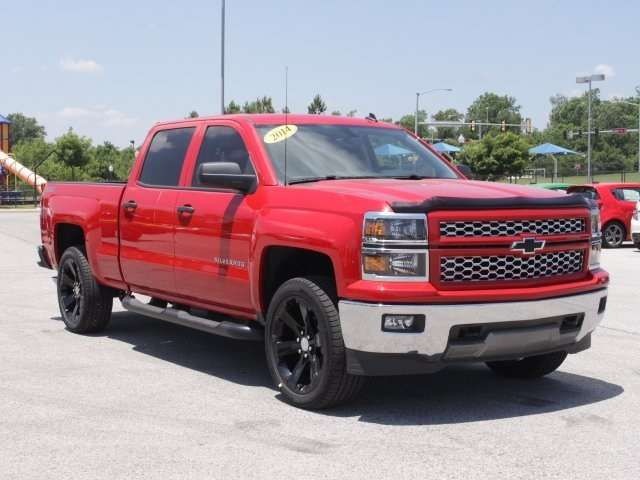 2014 chevy 1500 work truck for sale