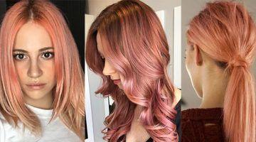 """Deze haarkleur gaat het helemaal maken in 2017! """"Say hi to Blorange!!"""" Deze haarkleur gaat het helemaal maken in 2017! """"Say hi to Blorange!!"""" - http://www.2017frisuren.com/deze-haarkleur-gaat-het-helemaal-maken-in-2017-say-hi-to-blorange/"""