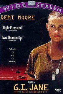 G.I. JaneGreat Movie, Jane 1997, Memorize Quotes, Movie Night, Demi Moore Movie, G I, Gi Jane Movie, Navy Seals, Favorite Movie