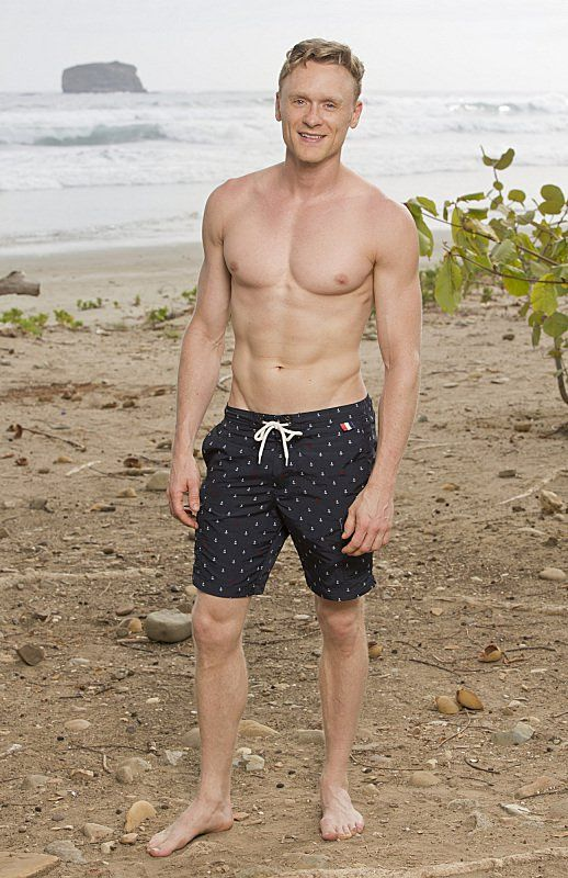 Pin for Later: Meet the New Survivor Contestants Josh Canfield  Age: 32 Hometown: New York Occupation: Actor