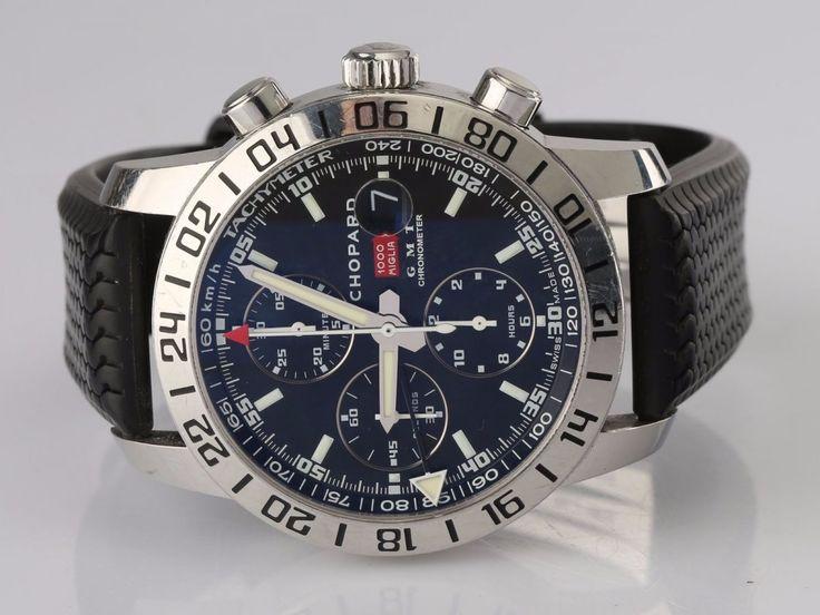 Die Uhren der mächtigsten Männer der Welt - Business Insider Deutschland