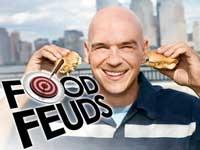 Gooey Louie's on Food Feuds, Reviews, Menus, Directions