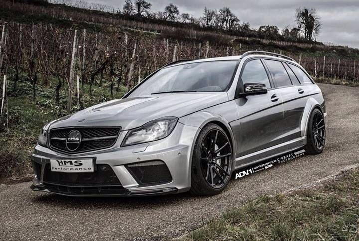 Mercedes c63 amg hms mercedes pinterest for How much is a mercedes benz c63 amg
