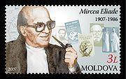 #Mircea_Eliade # 1907 - 1982  # Rumänisch # Religionswissenschaftler # Philosoph # pro-faschistisch # Studium in Calcutta # Schamanismus-Konzept # Schriftsteller  # siehe: Wikipedia #Merkaba