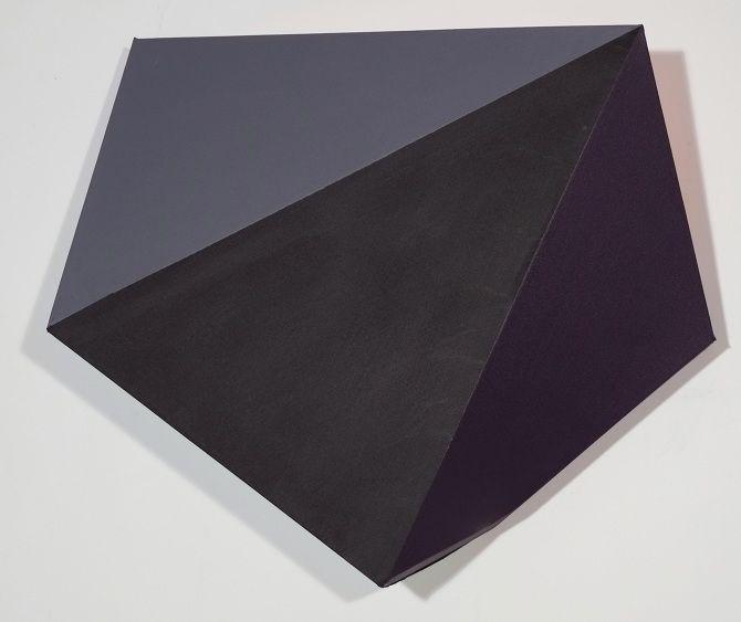 Canvas - Charles Hinman
