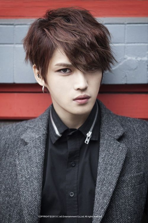 Jaejoong Hints At JYJ Comeback Before His Army Enlistment
