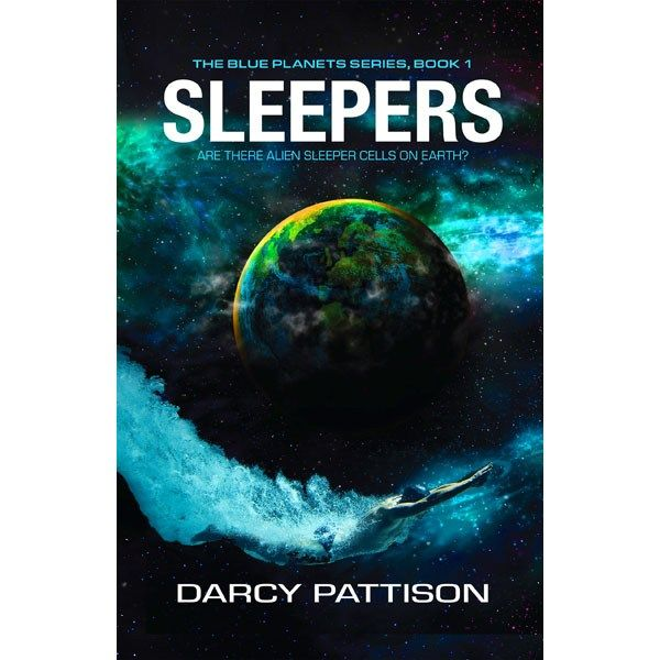 Sleepers With Images Science Fiction Series The Blue Planet