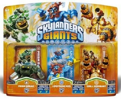 Buy Skylanders products at Toys