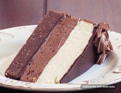 Haos milka torta — Coolinarika