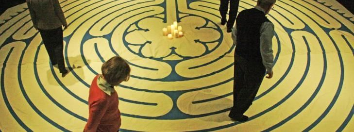 St. Francis of Assisi Parish located at 4700 Long Beach Blvd. Long Beach Township, NJ is having a Labyrinth Walk on Monday, January 25th from 9:30 AM to 7:00 PM and Tuesday, January 26th from 9:30 AM – 5:30 PM. The Labyrinth is a path of prayer, a walking meditation that can become a mirror … Continue reading St. Francis of Assisi Parish Labyrinth Walk →