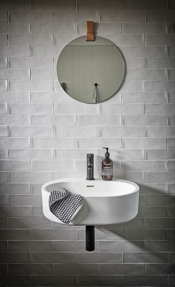 Interior design blog with a focus on minimal color and maximum style.