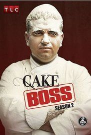 Cake Boss Season 1 Episode 11. The staff of Carlo's Bakery in Hoboken, New Jersey, led by Buddy Valastro, shows how it prepares elaborate themed cakes for various occasions. Each episode typically features the ...